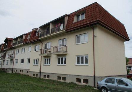 Prodej bytu v lokalitě Letovice, okres Blansko - obrázek č. 1