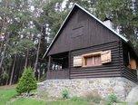 Rohozná, Chata 2+1, 35 m2, zahrada 340 m2 – chata - Domy Svitavy