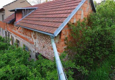 Prodej domu v lokalitě Vranov, okres Brno-venkov - obrázek č. 1