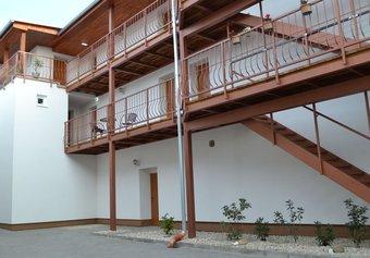 Prodej komerčních prostor v lokalitě Bedřichov, okres Blansko - obrázek č. 1