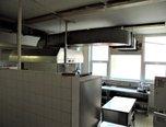Blansko, pronájem kuchyně, 185 M2 – komerce - Komerční Blansko