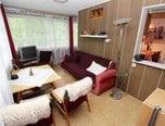 Oslnovice, rekreační chata 2x 2+1, 100 m2, včetně vybavení   – chata - Domy Znojmo