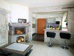 Svitavy - Lačnov, RD 3+2 a 1+1, pozemek 988 m2, garáž, dílna, zahrada - rodinný dům - Domy Svitavy