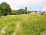 Vyškov - Lhota, stavební parcela, 1099 m2, sítě – pozemek - Pozemky Vyškov