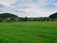 Prodej pozemku v lokalitě Lomnička, okres Brno-venkov - obrázek č. 4