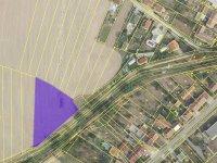 Prodej pozemku v lokalitě Lomnička, okres Brno-venkov - obrázek č. 2