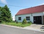 Strachotice, RD 3+1 , 586 m2,  zahrada, stodola   –   rodinný dům - Domy Znojmo