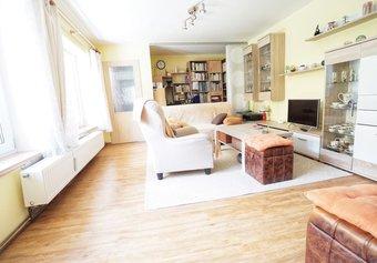 Prodej domu v lokalitě Bošovice, okres Vyškov - obrázek č. 1
