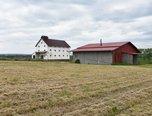 Oleksovice, výroba, sklad, 33 000 m2,  – komerce - Komerční Znojmo