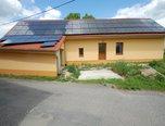 Lavičky - Závist, RD 3+kk , 245 m2, zrekonstruovaný, nízké náklady   –   rodinný dům - Domy Žďár nad Sázavou