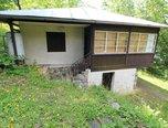 Oslnovice, rekreační chata ID 1/2, 2x 2+1, 100 m2, včetně vybavení   – chata - Domy Znojmo