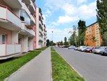 Prostějov, DB 2+1, 57 m², sklepní kóje, balkon – byt - Byty Prostějov