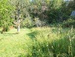 Brno - Medlánky, zahrada 1665 m2, chata, příjezd, elektřina, voda,  pozemek - Pozemky Brno