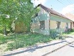 Lovčice, RD 2+1, Pozemek 214 m² – Rodinný dům, garáž, sklep - Domy Hodonín