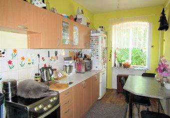 Prodej bytu v lokalitě Svitávka, okres Blansko - obrázek č. 1