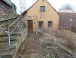 Třebíč - Stařečka, RD 1+1 , 158 m2, v blízkosti centra   –   rodinný dům - Domy Třebíč