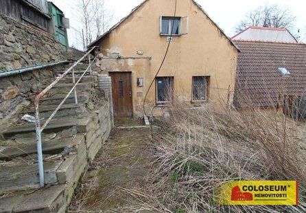 Prodej domu v lokalitě Třebíč, okres Třebíč - obrázek č. 1