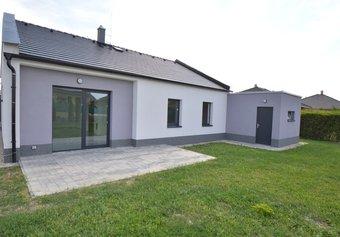 Prodej domu v lokalitě Dyjákovičky, okres Znojmo - obrázek č. 1