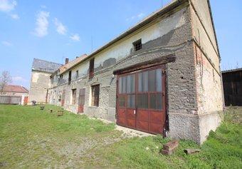 Prodej domu v lokalitě Paseka, okres Olomouc - obrázek č. 1