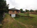 Hnojice, RD 3+kk, garáž, zahrada – rodinný dům - Domy Olomouc