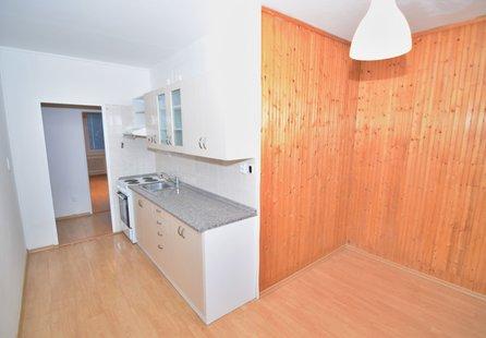 Pronájem bytu v lokalitě Zbýšov, okres Brno-venkov - obrázek č. 1