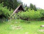Velké Opatovice, chata s terasou a balkónem, zahrada 494m2 - Domy Blansko