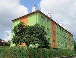Olešnice na Moravě, OV 2+1, 62 m2, balkon, dva sklepy – byt - Byty Blansko