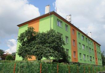 Prodej bytu v lokalitě Olešnice, okres Blansko - obrázek č. 1