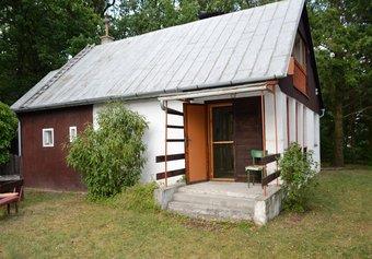 Prodej domu v lokalitě Tvarožná Lhota, okres Hodonín - obrázek č. 1