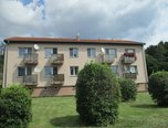 Vítějeves, DB 3+kk, 62 m2, 2 balkony, sklep – byt - Byty Svitavy
