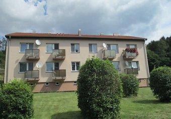 Prodej bytu v lokalitě Vítějeves, okres Svitavy - obrázek č. 1