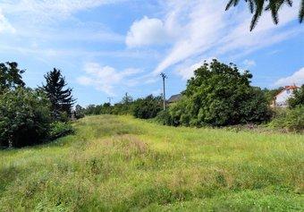 Prodej pozemku v lokalitě Náměšť na Hané, okres Olomouc - obrázek č. 1