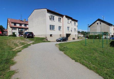 Prodej bytu v lokalitě Písečné, okres Jindřichův Hradec - obrázek č. 1