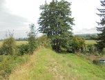 Rájec - Jestřebí, pozemek pro bydlení 1 310 m2, sítě v dosahu – pozemek - Pozemky Blansko