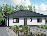 Pavlov, RD 3+1/3+kk, 566 m2 – rodinný dům - Domy Břeclav
