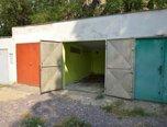 Znojmo, garáž , 18 m2,  –  garáž - Ostatní Znojmo