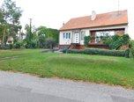 Strachotín RD 5+1, zahrada 730 m² - klidná lokalita, po rekonstrukci, trvalé i rekreační využití - rodinný dům - Domy Brno-venkov