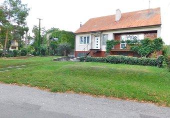 Prodej domu v lokalitě Pohořelice, okres Brno-venkov - obrázek č. 1