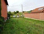 Svatobořice - Mistřín, pozemek k bydlení, 2 402 m2, projektová dokumentace – pozemek - Pozemky Hodonín