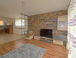Hrušky, RD 5+kk, novostavba, garáž, zahrada,  – rodinný dům - Domy Břeclav