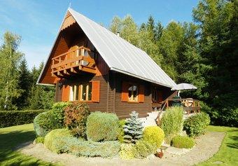 Prodej domu v lokalitě Tasovice, okres Blansko - obrázek č. 1