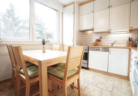 Prodej bytu v lokalitě Ostopovice, okres Brno-venkov - obrázek č. 1