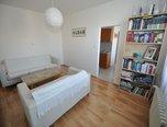 Prostějov, OV 2+1, 57 m2, sklepní kóje, balkon - byt - Byty Prostějov