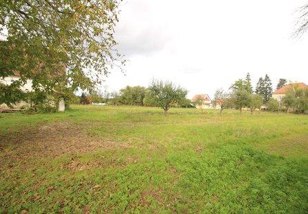 Prodej pozemku v lokalitě Lukov, okres Znojmo - obrázek č. 1