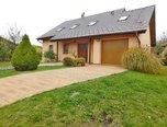 Přibyslavice, RD 6+KK, garáž, zahrada, klidné prostředí, nadstandardní bydlení– rodinný dům - Domy Brno-venkov