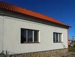 Zbraslav, RD 4+1, garáž, zahrada – rodinný dům - Domy Brno-venkov