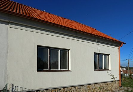 Prodej domu v lokalitě Zbraslav, okres Brno-venkov - obrázek č. 1