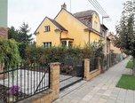 Hulín, RD 3+1, zahrada  283 m² - rodinný dům - Domy Kroměříž