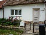 Nížkovice, RD 2+1, CP 239 m2, rodinný dům - Domy Vyškov