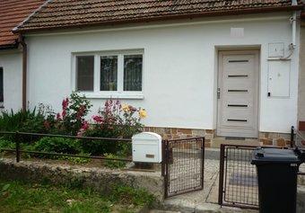 Prodej domu v lokalitě Nížkovice, okres Vyškov - obrázek č. 1